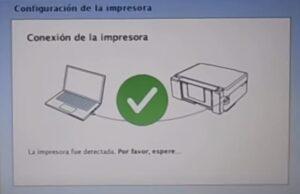 Como Conectar Impresora Epson Xp 215 Por Wifi