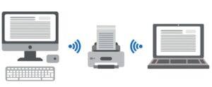 Como Conectar La Impresora Al Portatil