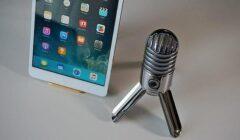Cómo conectar micrófono a móvil Android