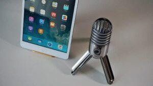 Como Conectar Un Microfono A Un Movil