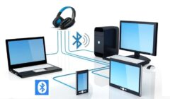 Cómo conectar auriculares bluetooth a pc
