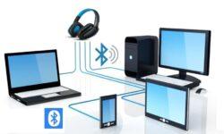 Conectar Auriculares Bluetooth A Pc