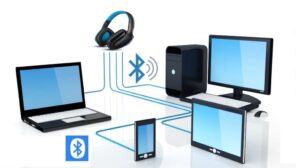 Conectar Auriculares Bluetooth A Pc