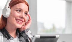 ¿Cómo conectar auriculares bluetooth a tv?
