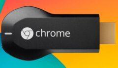 Cómo conectar Chromecast al wifi