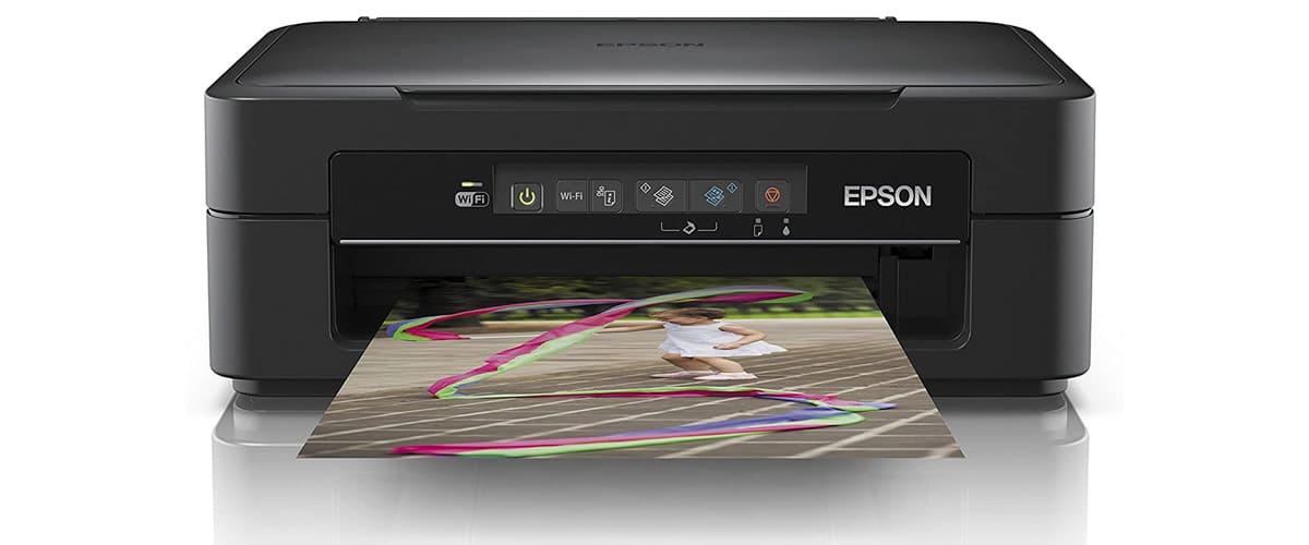 ¿Cómo conectar impresora Epson XP 225 a WiFi?