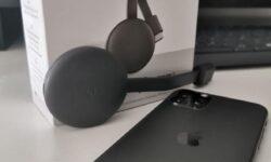 Conectar Ipad A Chromecast
