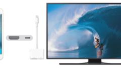 Cómo conectar iPad a tv
