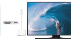 Conectar Ipad A Tv