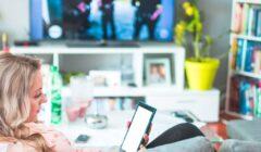 Cómo conectar tablet a tv