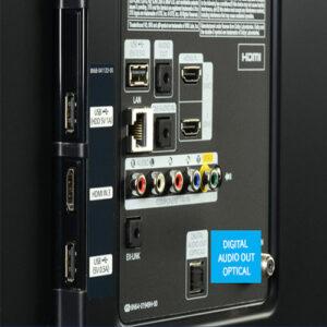 Conexiones De Salida De Audio Digital Samsung