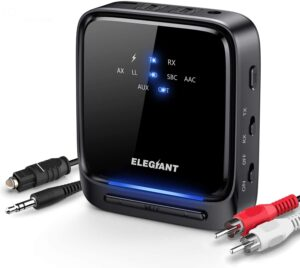 Transmisor Bluetooth Tv Lg Elegiant