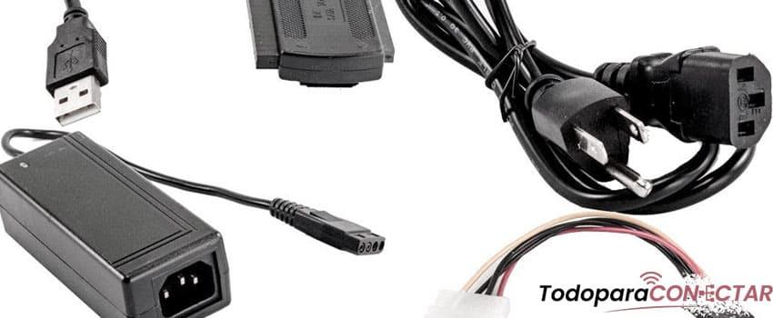 Cables Para Conectar Disco Duro A Usb