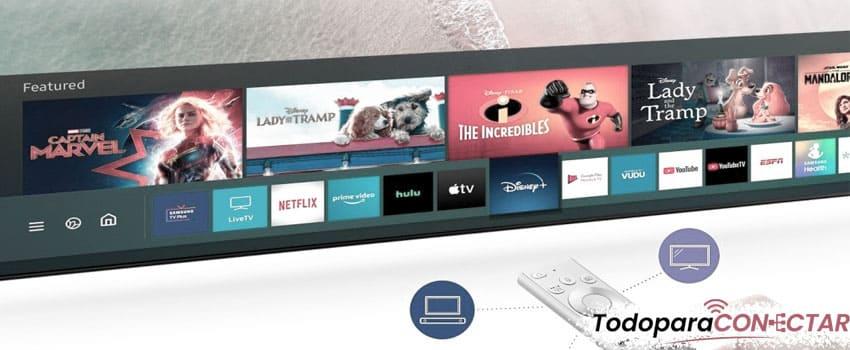 Como Conectar Disco Duro Externo A Tv Samsung