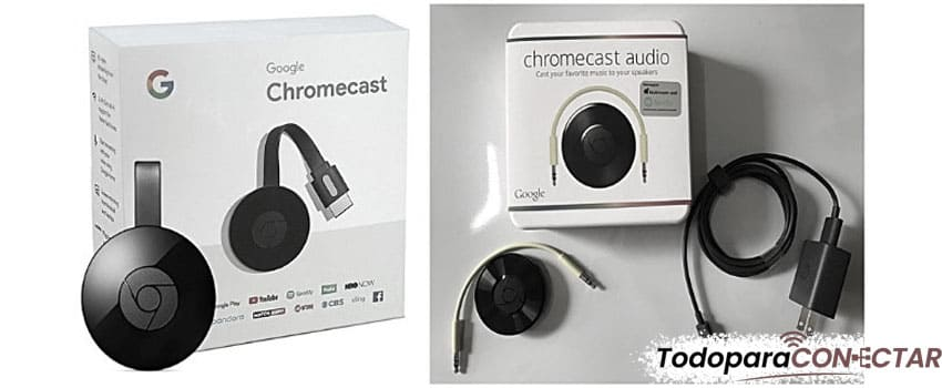 Como Conectar Spotify A Chromecast Audio