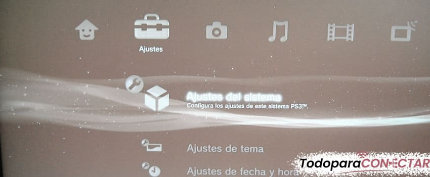 Conectar Auriculares Bluetooth A Ps3