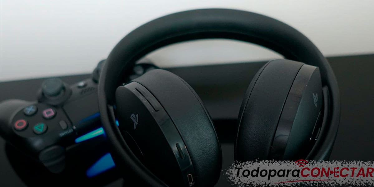 Conectar Auriculares Bluetooth A Ps4