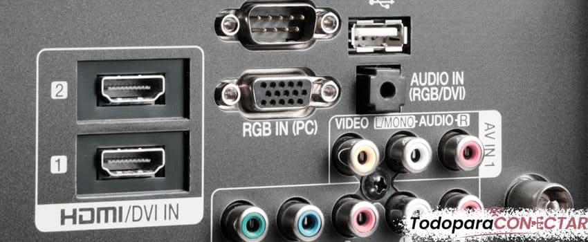 Conectar Chromecast A Tv Sin Hdmi