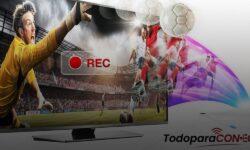 Conectar Disco Duro Externo A Tv