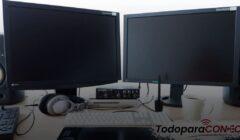 Cómo conectar dos pantallas al mismo ordenador