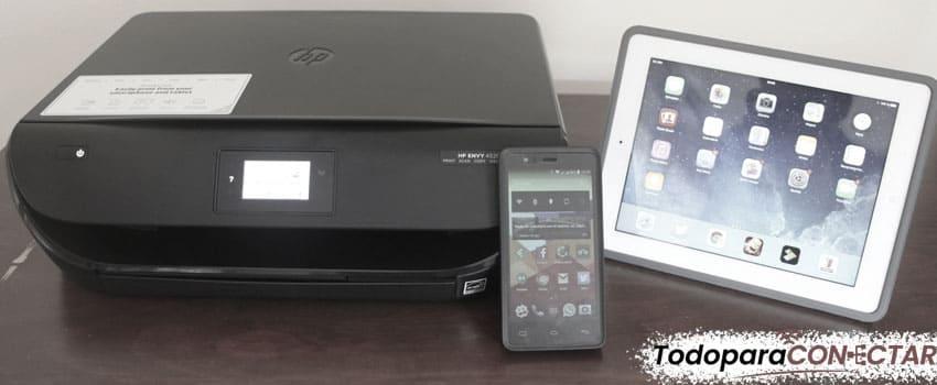 Conectar Impresora A Tablet