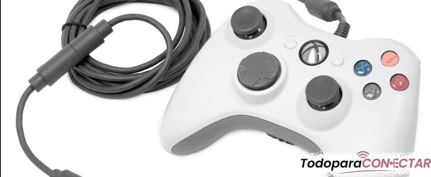Conectar Mando Xbox 360 A Pc Windows 10