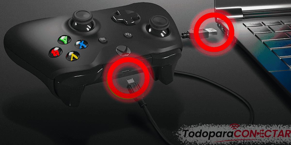 Conectar Mando Xbox One A Pc