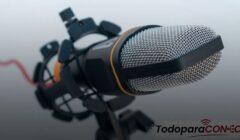 Cómo conectar micrófono a Smart TV