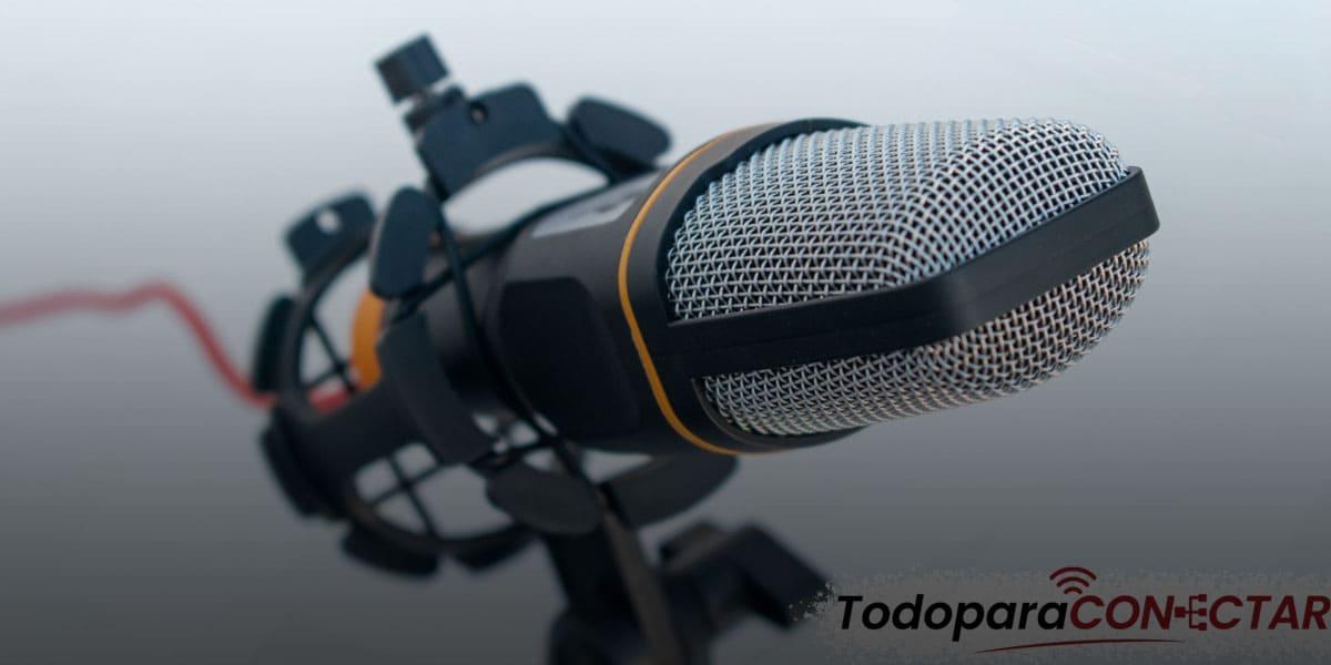 Conectar Microfono A Smart Tv