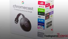 Cómo conectar Chromecast al móvil