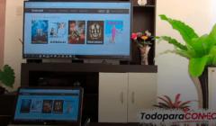 Cómo conectar PC a Smart TV Panasonic