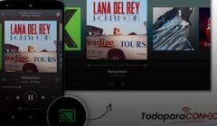 Cómo conectar Spotify a Chromecast
