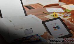 Conectar Tablet A Impresora