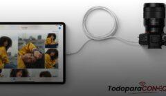¿Cómo conectar USB a tablet Samsung?