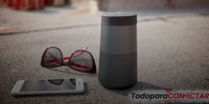 Altavoces Bose Con Bluetooth